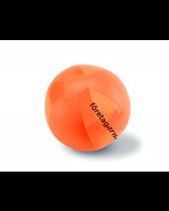 Orange badboll 5 pack