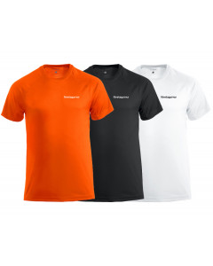 T-Shirt Active, Herr
