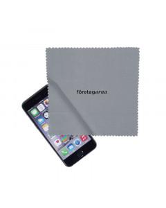 Microfiberputsduk 15 x 15 cm, 10 pack