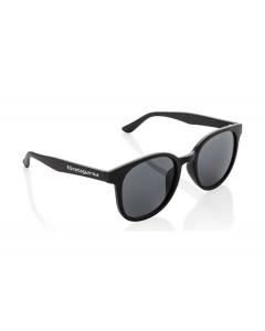 Svarta solglasögon EKO