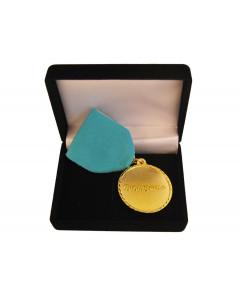 Förtjänstmedalj Guld