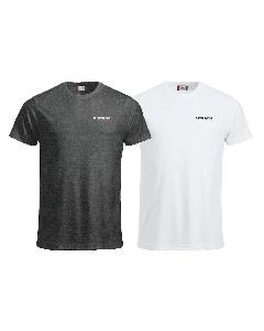T-Shirt Classic, Herr